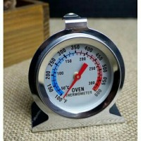 termometer oven