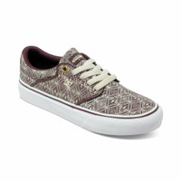 Original Sepatu DC Shoes Womens Mikey Taylor Vulc SP Low-Top Shoes Syr
