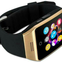 Smartwatch Q18 Iwatch smart watch gold