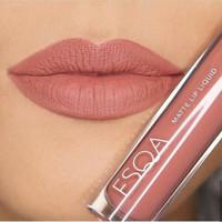 Esqa Cosmetic Matte Lip Liquid in Mauvy Nude