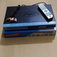 DVD Player - YAMAKAWA Digital Karaoke