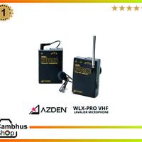 AZDEN WLX-PRO