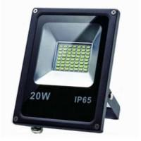 Lampu Sorot LED 20 Watt - Indoor & Outdoor