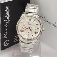 jam tangan wanita alexandre christie cantik elegan original harga gr