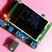 esr meter digital - neo smart tester v: 5.10L