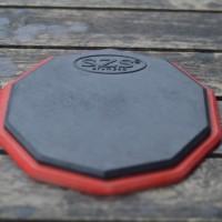 SZS Drum Pad Classic 11 Inch+Bonus Vcd Lesson