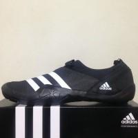 Terbaru Sepatu Outdoor Adidas Climacool Jawpaw Slip On Cblack Bb5444