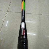 Raket Badminton Apacs Dual-Power & Speed SG/Singapore Promoo