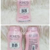 Ponds BB cream magic powder thailand