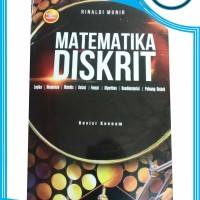 Matematika Diskrit Revisi Keenam - Rinaldi Munir