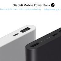Power Bank Powerbank Original Xiaomi Ultra thin 10000mAh Slim Mobile