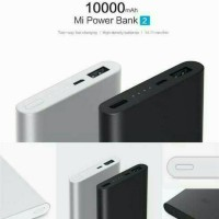 Power Bank Powerbank Xiaomi 10000mah Mi 10000 mah ORI Terbaik