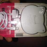 Jual Power Bank Powerbank Hello Kitty 8000 mah Sanrio product ORI Terbaik Murah
