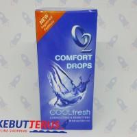 Tetes Mata O2 Comfort Drops 15ml