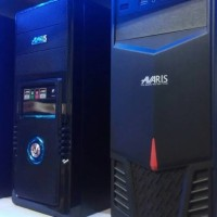 CASE / CASING KOMPUTER / PC AVARIS PREDATOR