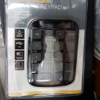 Targus Keypad Numeric Wireless