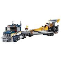 Lego Brick Lepin Truk Mobil Balap Formula one F1 02025