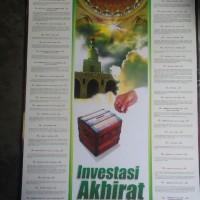 Poster Investasi akhirat