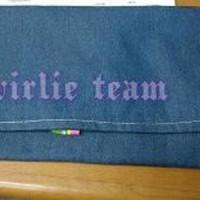 apron canvas ap3 pelindung dada kanvas jeans blue eagle Berkualitas