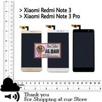 LCD FULLSET TOUCHSCREEN XIAOMI REDMI NOTE 3 PRO ORIGINAL 100%