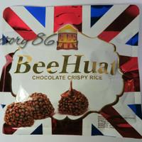 Bee huat/ beehuat coklat crispy rice 150g
