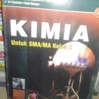 buku kimia kls 1 sma penerbit bse ktsp 2006