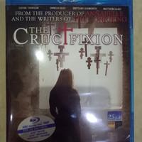 Kaset DVD Bluray Blue Ray Blueray The Crucifixion Horror Film Murah#