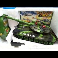 Harga mainan anak rc war tank 9993 mobil remote control | antitipu.com