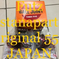 BALL JOINT MERK 555 JAPAN TOYOTA SUCCEED/BELTA/AYGO/PEUGEOT 107 05