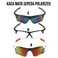 Kacamata Sports Kaca Mata Olahraga Sepeda Motor Lari Marathon