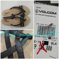 sandal volcom original