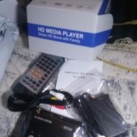 HD media player versi baru - NEW