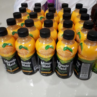 Minute Maid Homestyle