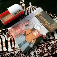 Komik Comus #1 - Antologi Komik Muslimah