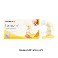 pompa asi/pompa asi manual/Medela harmony Manual Breast Pump
