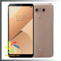 LG G6 Plus Cash & Kredit Hp Tanpa Kartu Kredit