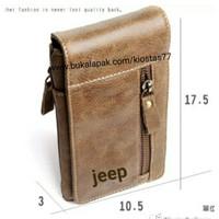 Harga dompet hp jeep tas hp tas kulit dompet kulit asli jeep   Pembandingharga.com