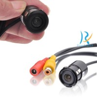 CCTV Color indoor outdoor waterproof mini spy hidden pinhole camera
