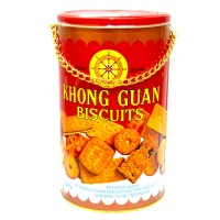 Harga Khong Guan Kaleng Travelbon.com