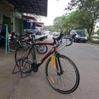 Sepeda Balap United Inertia 2 spec 16 speed Shimano Cla Berkualitas