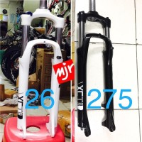 Fork Suntour XCT 100 Lock And Preload 26in Limited