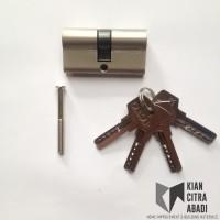 Harga Silinder Kunci Pintu Model Komputer GROSIR IMPORTIR | WIKIPRICE INDONESIA