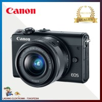 Canon EOS M100 Kit 15-45mm IS STM