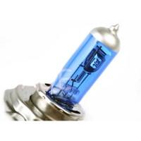 Lampu Mobil Halogen Bulb Xenon H4 5000K 100/90W