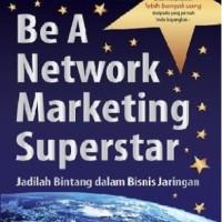 Buku Be A Network Marketing Superstar | Mary Christensen