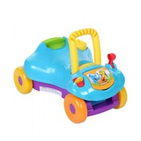 playskool step walk and ride sewa