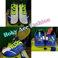 Sepatu Badminton RS JEFFER R 820 / RS JF 820 - Original Promoo