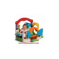 Little Tikes Discover Sounds Activity Garden Limited