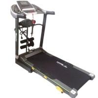 Treadmill elektrik TL-288 Manual Incline not kettler jaco