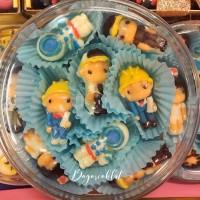 coklat profesi hadiah ulang tahun anak
